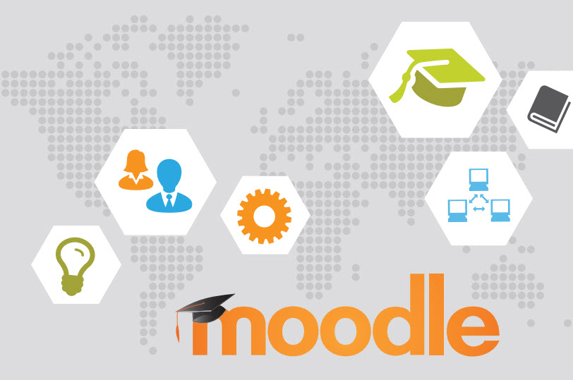 Introduction to Moodle: your interactive online learning management system